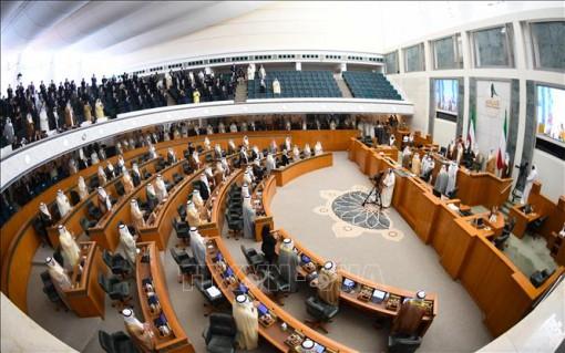 Kuwait tiến hành tổng tuyển cử