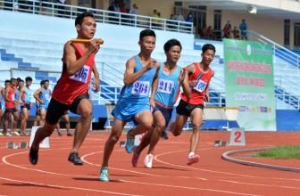 Đại hội Thể thao ĐBSCL lần VIII – Vĩnh Long năm 2020: Thể thao An Giang đoạt thêm 2 huy chương vàng