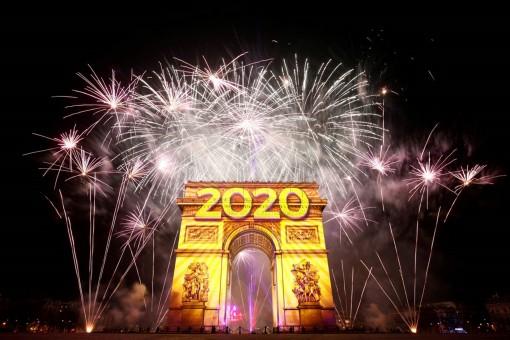 12 tháng biến động của năm 2020 qua ảnh