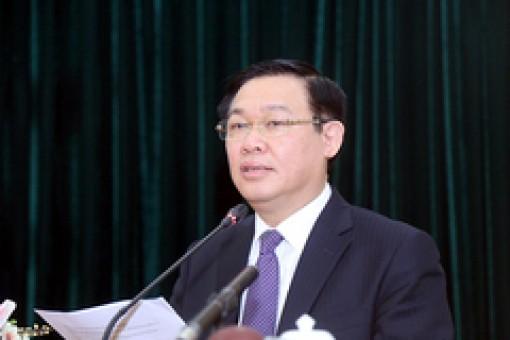 Bí thư Hà Nội gửi thư khen Công an TP phá vụ chuyển lậu 30.000 tỷ
