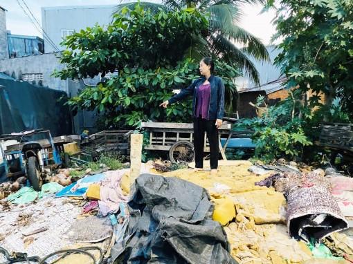 Trả lời bà Hồ Thị Kim Hoàng