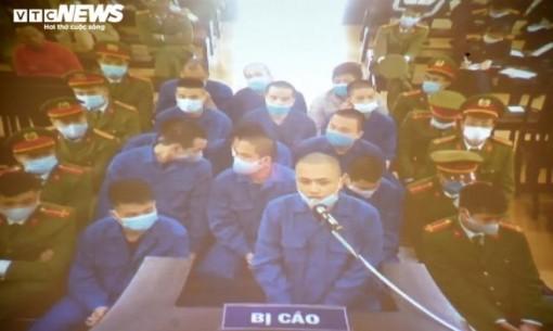 Con nuôi Đường 'Nhuệ' nhận mức án 3 năm tù