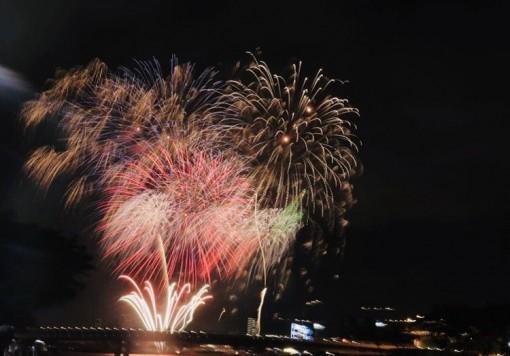 TP Hồ Chí Minh có thêm một điểm bắn pháo hoa dịp Tết dương lịch 2021