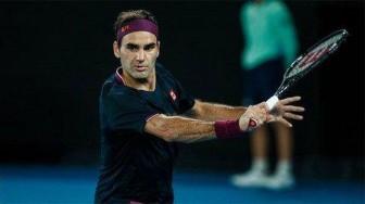 Federer giành nhiều điểm nhất trong 30 năm