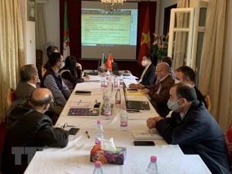 6 doanh nghiệp VN tham gia triển lãm quốc tế trực tuyến về nông nghiệp