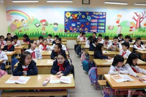 Đánh giá diện rộng quốc gia học sinh cuối cấp
