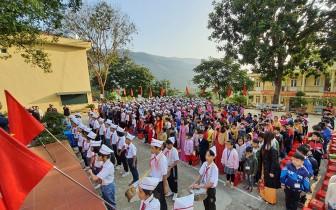 Xây dựng văn hóa trường học và phòng, chống bạo lực học đường