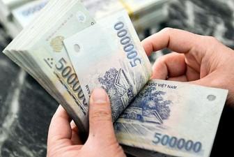 Đề xuất tăng lương tối thiểu vùng từ 1-7