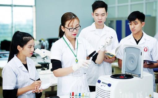 Thúc đẩy nghiên cứu khoa học trong các cơ sở giáo dục đại học