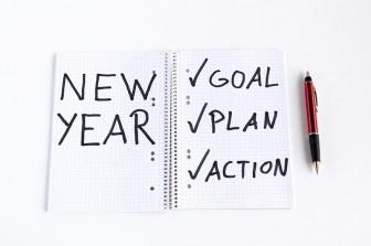 Vì sao không nên đặt mục tiêu cho năm 2021?