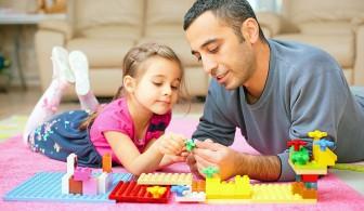 Những việc cha mẹ nên làm để con hạnh phúc và thành công