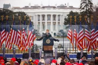 Ông Donald Trump cam kết chuyển giao có trật tự