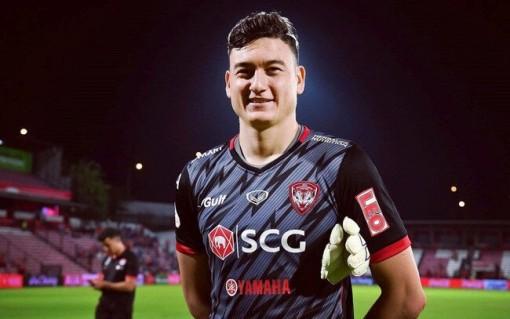 Đặng Văn Lâm bỏ Thai-League, sang Nhật đầu quân cho Cerezo Osaka