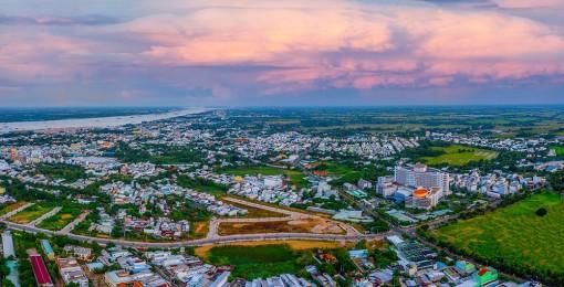 Đi tìm xu hướng đầu tư đất nền đô thị An Giang đầu năm 2021