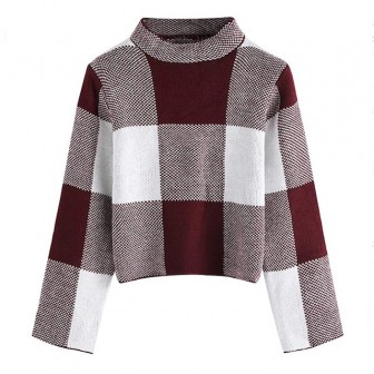 5 phong cách áo len nổi bật nhất mùa đông năm nay