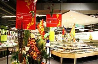 Bộ Công Thương xây dựng quy định hàng 'sản xuất tại Việt Nam'