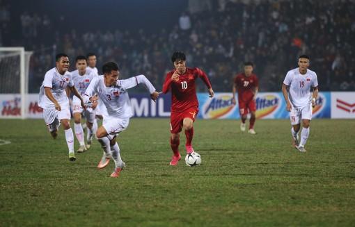 Vòng loại World Cup 2022: Việt Nam gặp Malaysia ngày 30-3