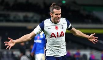 MU không được thua Liverpool, Real thở phào Bale