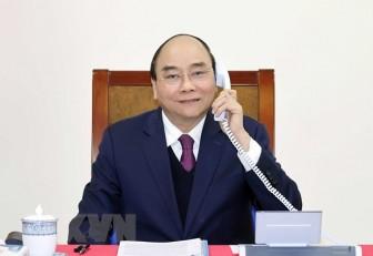 Việt Nam và Mỹ phối hợp giải quyết các vấn đề thương mại