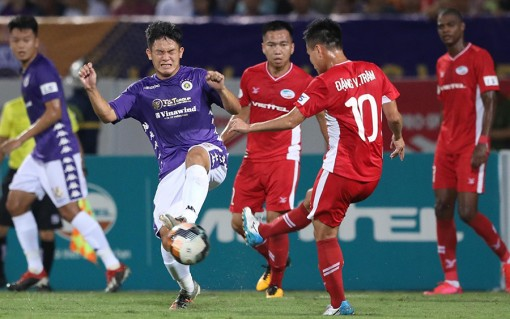 Siêu Cúp Quốc gia, Hà Nội đấu Viettel: Derby nảy lửa