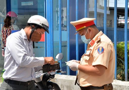 Tăng cường đảm bảo trật tự an toàn giao thông dịp Tết Nguyên đán Tân Sửu và Lễ hội Xuân 2021