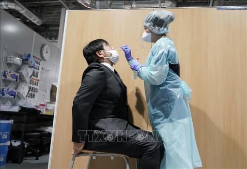 Nhật Bản phát hiện biến thể mới của virus SARS-CoV-2 khác với tại Anh và Nam Phi