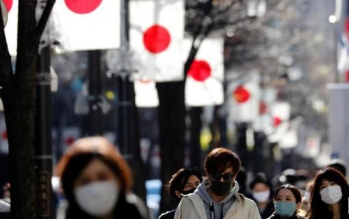 Nhật Bản tìm thấy biến thể virus SARS-CoV-2 mới nhất