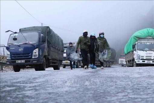 Nhiệt độ Bắc Bộ tăng dần, Trung Trung Bộ có mưa