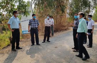 An Giang nỗ lực đưa nước sạch về nông thôn