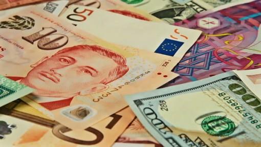 Tỷ giá ngoại tệ ngày 13-1, USD tạm ngưng tụt dốc