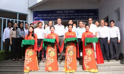 Châu Đốc đẩy mạnh cải cách hành chính, cải thiện môi trường đầu tư