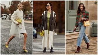 5 phong cách thời trang sành điệu làm chủ mùa xuân này