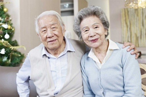 Năm dấu hiệu của người phụ nữ sống thọ