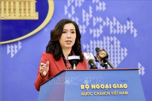 Khuyến cáo công dân có nhu cầu khẩn thiết mới đăng ký về nước dịp Tết Nguyên đán