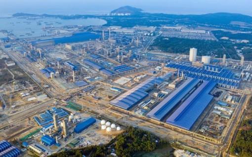 Việt Nam dẫn đầu Ðông - Nam Á về phục hồi kinh tế