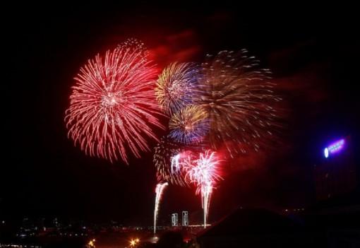 An Giang: 3 địa phương bắn pháo hoa đêm giao thừa Tết Tân Sửu 2021
