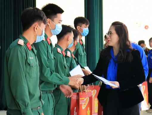 An Giang: Tư vấn, hướng nghiệp cho bộ đội xuất ngũ