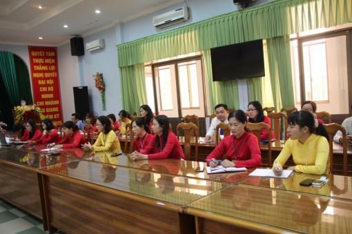 Ngân hàng Nhà nước Việt Nam Chi nhánh An Giang đạt nhiều chỉ tiêu quan trọng trong năm 2020