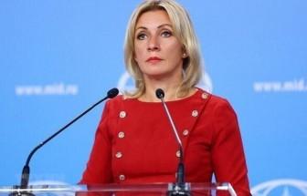 Nga kêu gọi Mỹ đối thoại về các hoạt động sinh học quân sự