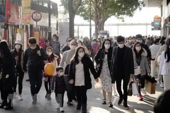 Hong Kong hủy bắn pháo hoa dịp Tết, Hàn Quốc duy trì cấp độ giãn cách