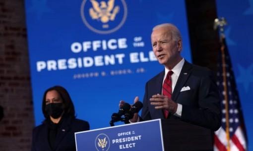 Mục tiêu đầy tham vọng của ông J.Biden trong 100 ngày đầu nhậm chức