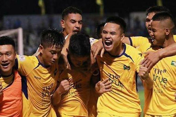 V-League 2021: Tân binh Topenland Bình Định bị cầm hòa đáng tiếc