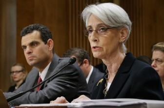 Tổng thống đắc cử Mỹ Joe Biden đề cử 5 Thứ trưởng Bộ Ngoại giao