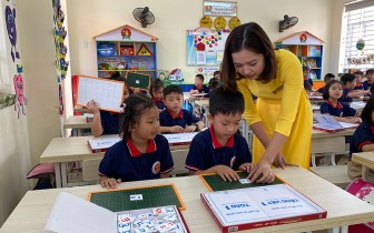 Hiệu quả bước đầu của chương trình giáo dục phổ thông mới