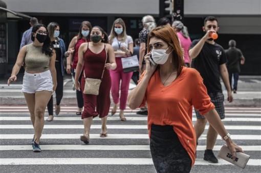 Thế giới gần 95 triệu ca bệnh; Đại dịch tiếp tục leo thang