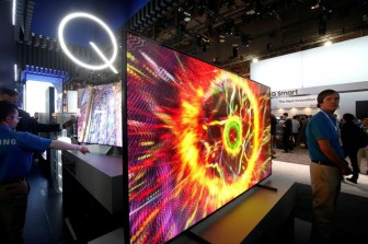 Samsung TV QLED và QLED Neo mới sẽ có tính năng chơi game