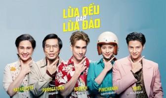 """Lừa đểu gặp lừa đảo"": phim hài xứ Thái"