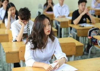 Thêm hai trường đại học công bố phương án tuyển sinh năm 2021