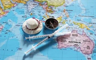 Vaccine Covid-19: Tương lai của ngành lữ hành?