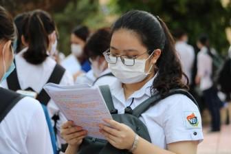 Tuyển sinh 2021: Thí sinh giỏi ngoại ngữ được nhiều trường ưu tiên xét tuyển